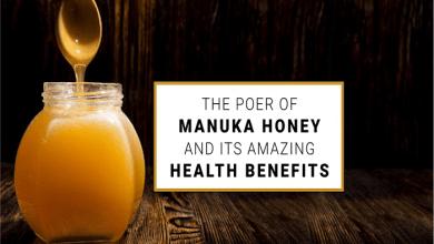 Top 6 Uses Benefits Of Manuka Honey