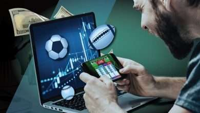 Top Five Advantages of Online Sports Betting That You Should Be Aware Of