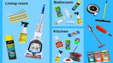 What home cleaning devices should I buy