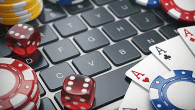 Where to Play Online Casino