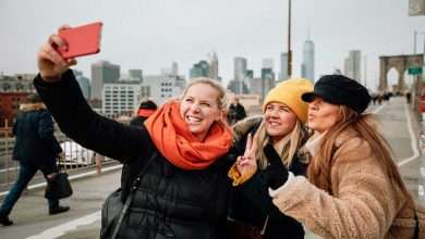 Why You Absolutely Need To Take a Girls Trip This Winter